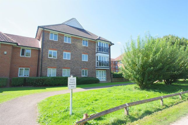 Front Aspect of Willow View, Crane Mead, Ware SG12