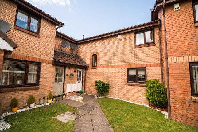 Thumbnail Terraced house for sale in Eden Gardens, East Kilbride, Glasgow