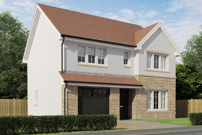 Thumbnail Detached house for sale in Crosshill Road, Maybole