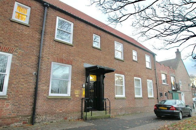 Thumbnail Flat for sale in Norton Hall, Norton, Stockton-On-Tees
