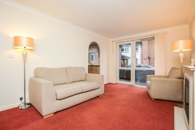 Thumbnail Flat for sale in 39 Maryville Avenue, Glasgow