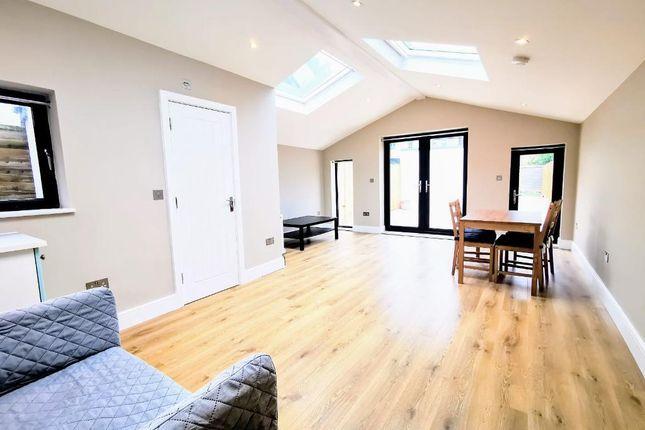 Thumbnail Flat to rent in Durnsford Road, Wimbledon Park, London