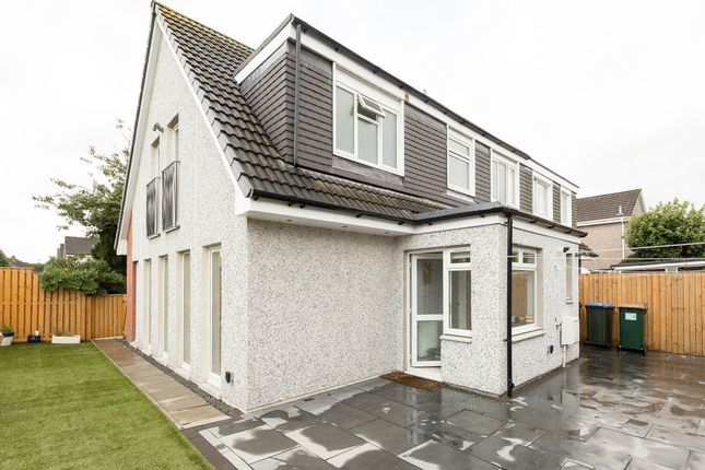 Thumbnail Semi-detached house for sale in Cameron Avenue, Kinross