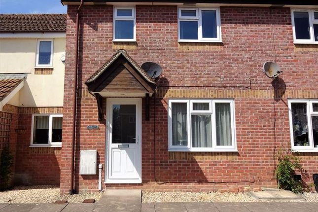 Thumbnail Property to rent in Rider Close, Devizes, Wiltshire
