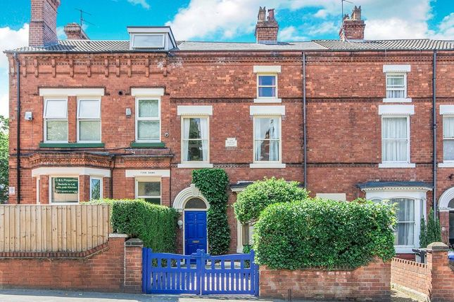 Thumbnail Terraced house for sale in Kings Road, Wheatley, Doncaster
