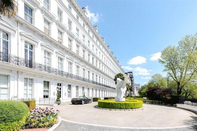 Thumbnail Flat to rent in 75-89 Lancaster Gate, London