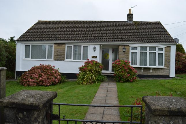 Thumbnail Detached bungalow to rent in Wayside, Salisbury Road, Paulton