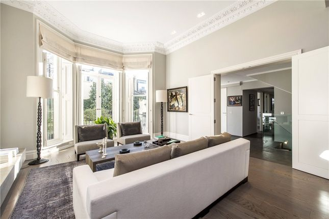 Thumbnail Maisonette for sale in Holland Park, Holland Park, London