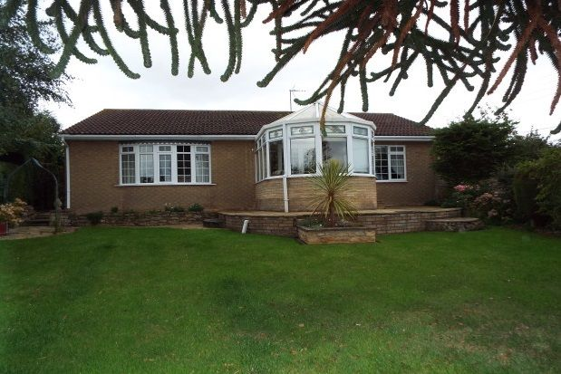 Thumbnail Bungalow to rent in The View, Blind Lane, Waddington