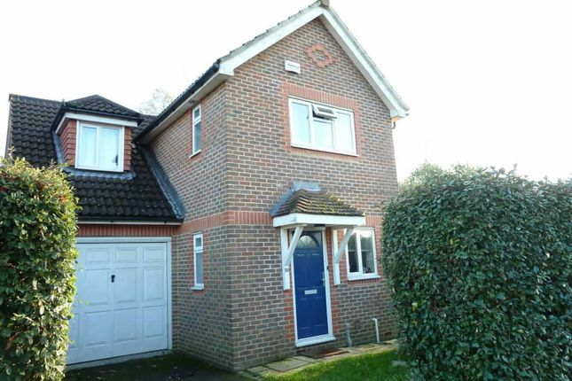 Thumbnail Detached house to rent in Primrose Walk, Ewell, Epsom
