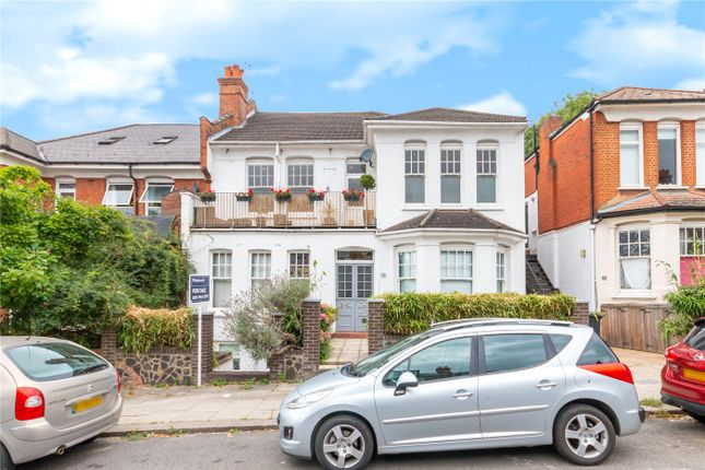 2 bed flat for sale in Queensthorpe Road, Thorpe Estate SE26