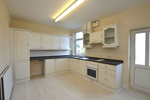 Thumbnail End terrace house to rent in Rockingham Street, Barnsley