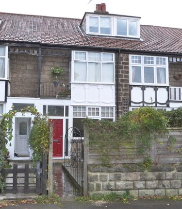 Thumbnail Town house to rent in Hambleton Terrace, Knaresborough