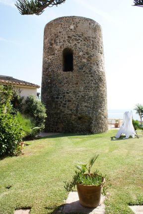 The Tower of Spain, Málaga, Mijas, Calahonda
