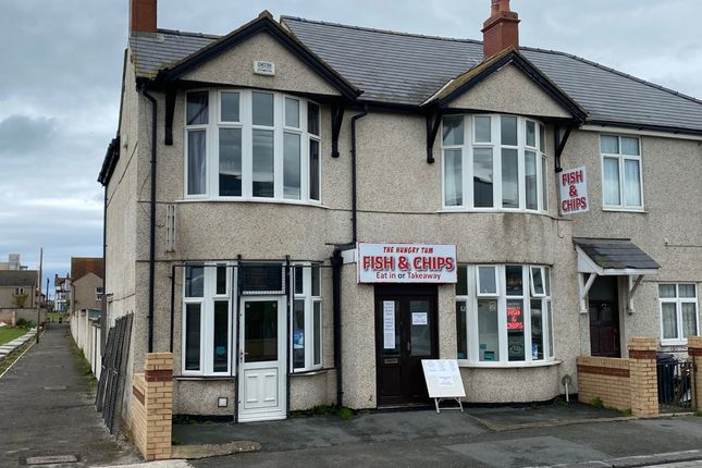 Thumbnail Retail premises for sale in Clwyd, Denbighshire