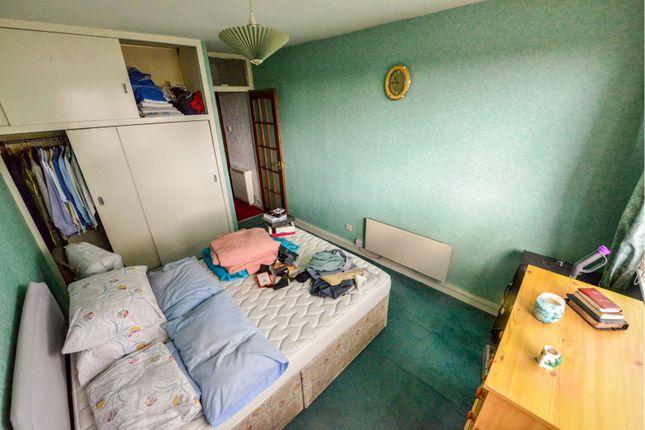 Bedroom of 45 Kelhead Path, Glasgow G52