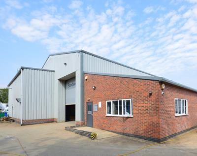Thumbnail Warehouse to let in 3 Foundry Place, Old Tiffield Road, Towcester, Northamptonshire