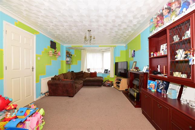 Thumbnail Link-detached house for sale in Olivers Mill, New Ash Green, Longfield, Kent