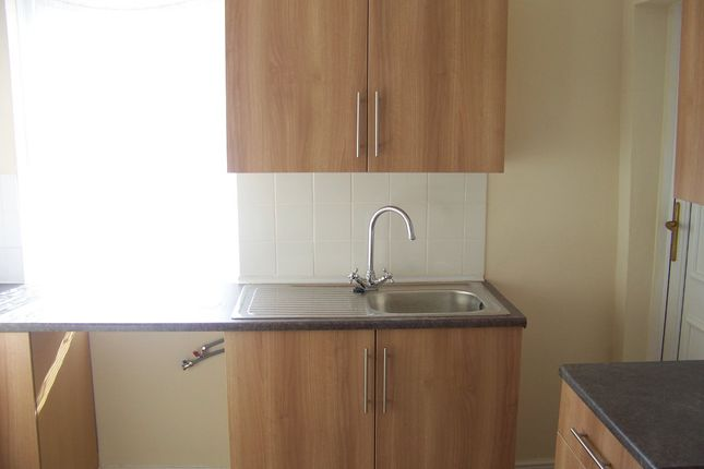 Thumbnail Flat to rent in Delaval Street, Blyth