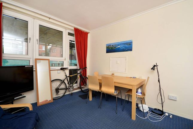 Thumbnail Flat to rent in St James Avenue, Bethnal Green