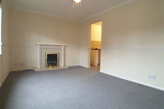 Thumbnail Flat to rent in Church Walk, Bourne, Lincolnshire
