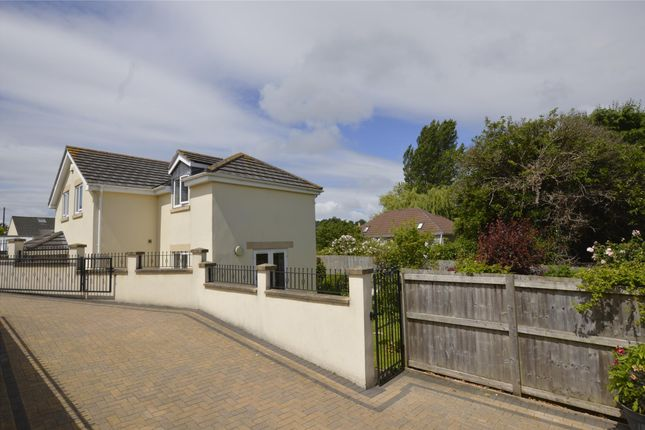 Thumbnail Detached house for sale in Somer Avenue, Midsomer Norton, Radstock
