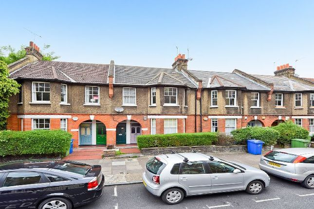 Thumbnail Flat to rent in Councillor Street, London
