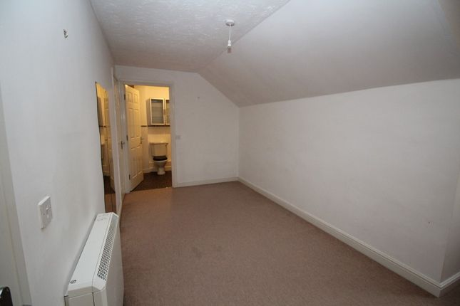 Master Bedroom of The Spinnakers, Aigburth, Liverpool L19