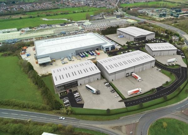 Thumbnail Light industrial for sale in Units 1-4 Woodhouse Link, Innovation Way, Sheffield