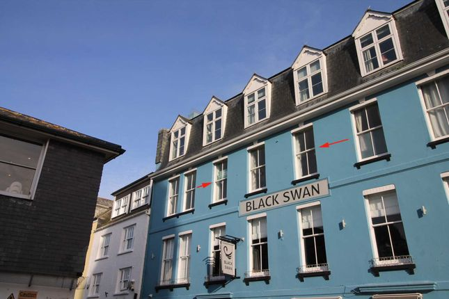 1 bed flat for sale in Fore Street, East Looe, Looe PL13