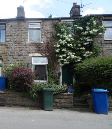 Thumbnail Terraced house for sale in Burnley Road East, Waterfoot, Rossendale, Lancashire