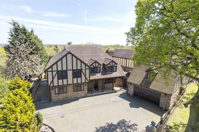 Thumbnail Detached house for sale in Bowmans Cottage, Kent