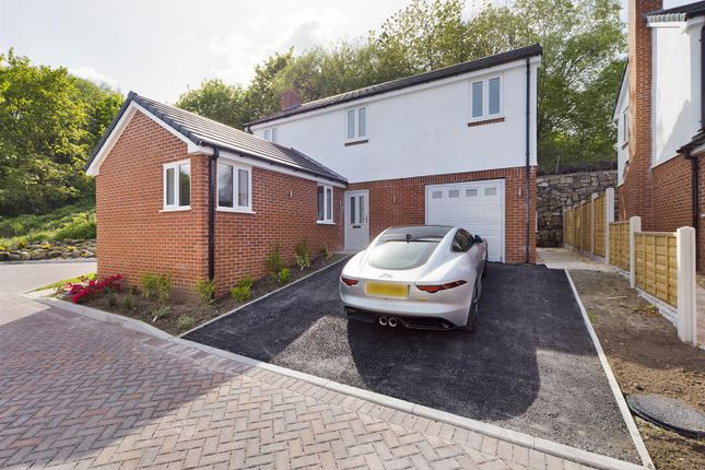 3 bed detached house for sale in Temperance Road, Southsea, Wrexham LL11