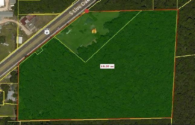 Thumbnail Land for sale in Moncks Corner, South Carolina, United States Of America