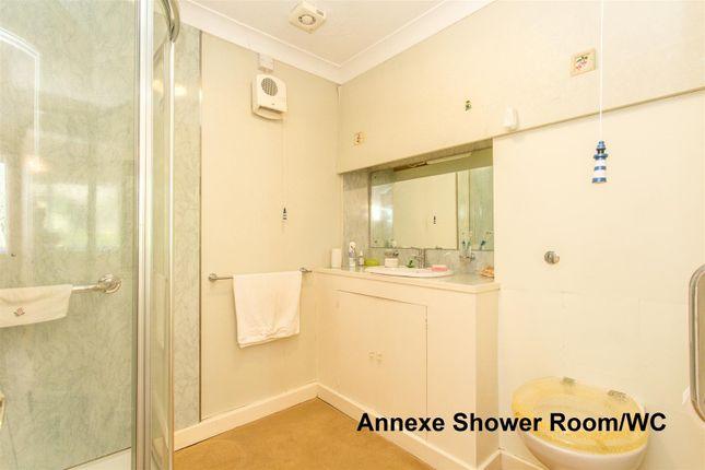 Annexe Bathroom of Eastbourne Road, Seaford BN25