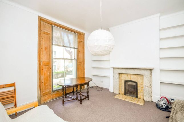 Thumbnail Flat to rent in St Pauls Road, Canonbury