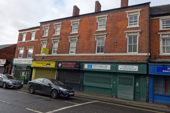Thumbnail Commercial property for sale in 27A/31 Stafford Street, Walsall