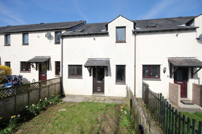 Thumbnail Terraced house to rent in Steeles Row, Burneside, Kendal