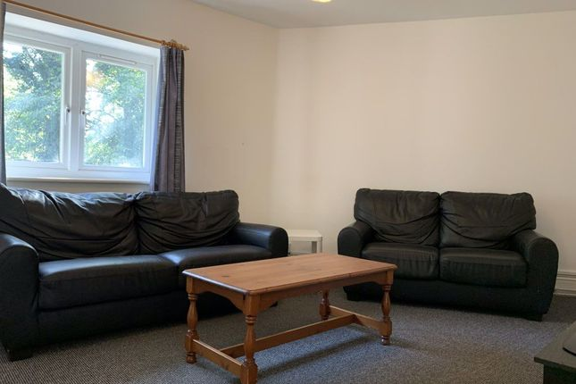 Thumbnail Flat to rent in Hales Drive, Canterbury
