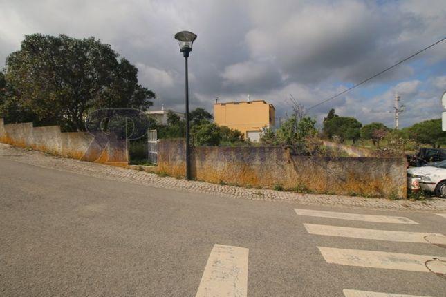 Land for sale in Azinhal, Azinhal, Castro Marim