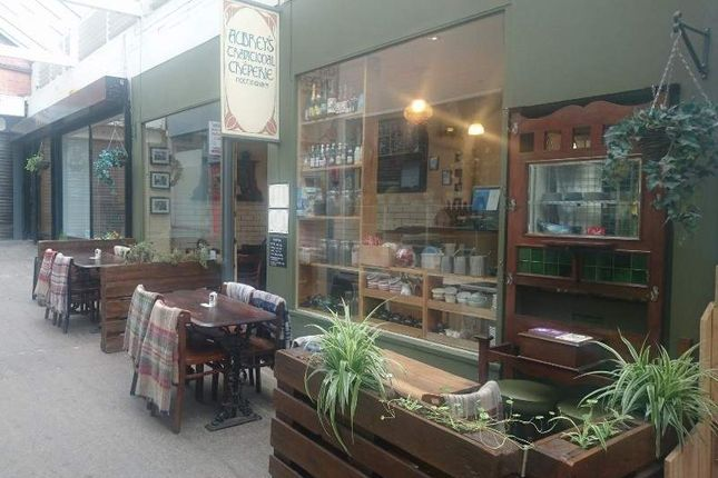 Restaurant/cafe for sale in 14-16, West End Arcade, Nottingham