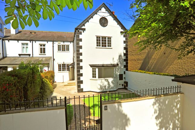 Thumbnail Semi-detached house to rent in St George's Road, Harrogate
