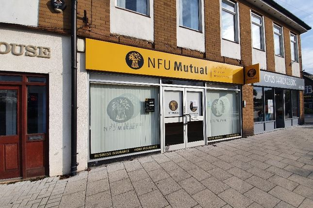 Thumbnail Retail premises to let in Meadway, Bramhall