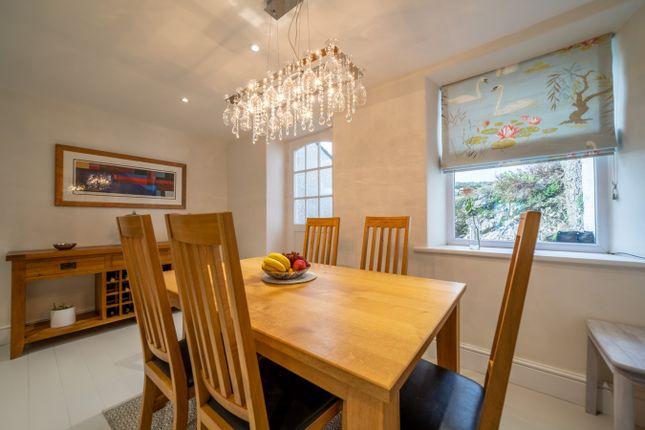 Dining Room of Sandside, Sandside LA7