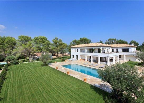 5 bed detached house for sale in Castellaras, Alpes Maritimes, Cote D`Azur