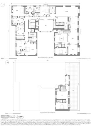 Thumbnail Property for sale in 26 East 63rd Street, New York, New York State, United States Of America