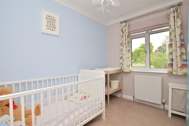 Bedroom 3 of Spot Lane, Bearsted, Maidstone, Kent ME15