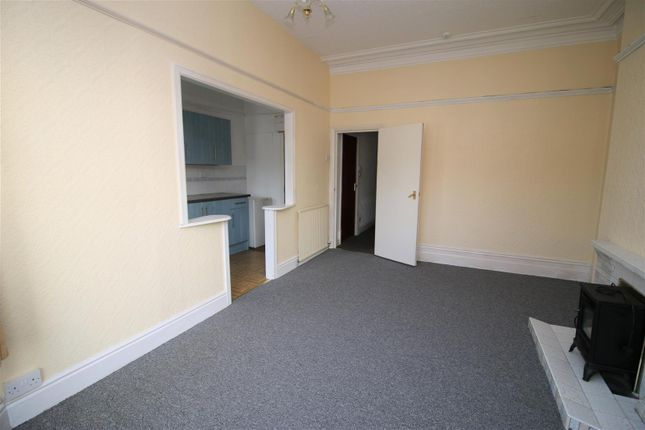 Lounge. of Flat 3, Sefton Road, Heysham, Morecambe LA3