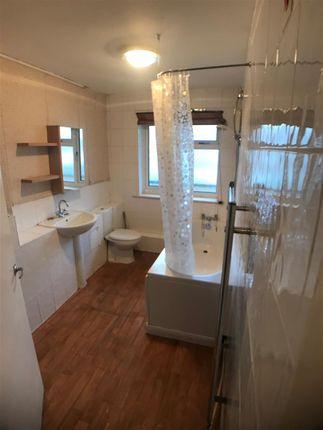 Bathroom of Woolston House, Moss Meadow Road, Salford M6