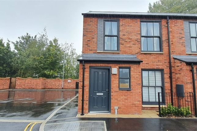 Thumbnail Property to rent in Crowther Street, Stockport